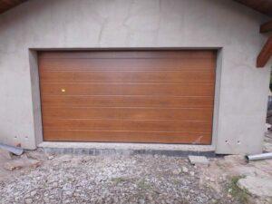 Brama segmentowa Wiśniowski | ADAMS | WIŚNIOWSKI Salon Partnerski | Bramy / Okna / Drzwi / Ogrodzenia - Sprzedaż | Montaż | Serwis - Żary, lubuskie