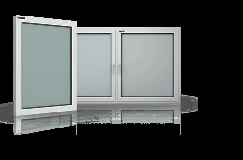 Okna aluminiowe, okno, stolarka Wiśniowski. Adams Salon partnerski Żary