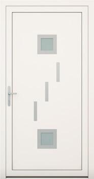 Drzwi aluminiowe, drzwi zewnętrzne, Deco Wiśniowski. Adams Salon partnerski Żary