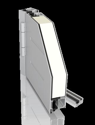 Drzwi aluminiowe, stolarka Wiśniowski. Adams Salon partnerski Żary