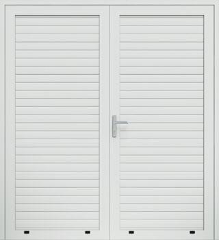 Drzwi aluminiowe, drzwi panelowe, drzwi boczne Wiśniowski. Adams Salon partnerski Żary