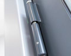 Drzwi stalowe, stolarka przeciwpożarowa Wiśniowski. Adams Salon partnerski Żary