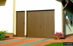 Drzwi zewnętrzne, drzwi boczne Wiśniowski. Adams Salon partnerski Żary