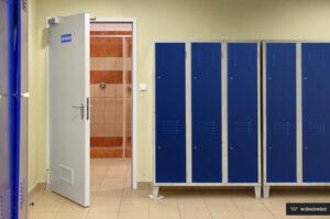 Drzwi wewnętrzne, drzwi stalowe, drzwi płaszczowe Wiśniowski. Adams Salon partnerski Żary