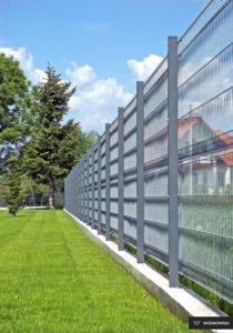 Ogrodzenia panelowe, ogrodzenie Wiśniowski. Adams Salon partnerski Żary