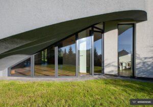 Okna aluminiowe, okna Futuro, okno Wiśniowski. Adams Salon partnerski Żary