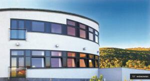 Okno, okna aluminiowe i pvc, stolarka Wiśniowski. Adams Salon partnerski Żary