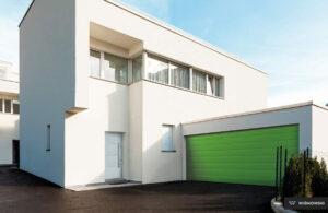 Bramy garażowe, brama segmentowa, Prime Wiśniowski. Adams Salon partnerski Żary