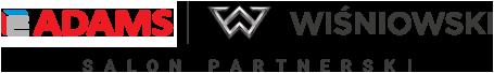 ADAMS | WIŚNIOWSKI Salon Partnerski | Bramy / Okna / Drzwi / Ogrodzenia - Sprzedaż | Montaż | Serwis