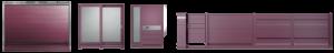 Bramy, okna, drzwi, ogrodzenia, Home Inclusive Wiśniowski. Adams Salon partnerski Żary