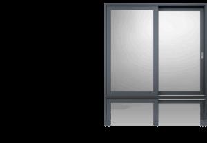 Okna PVC Promo Wiśniowski. Adams Salon partnerski Żary