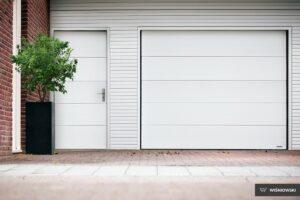 Drzwi stalowe, drzwi boczne Wiśniowski. Adams Salon partnerski Żary