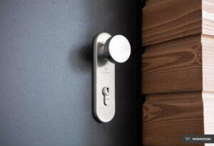 Drzwi stalowe, drzwi płaszczowe Wiśniowski. Adams Salon partnerski Żary